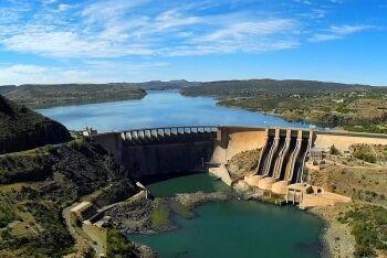 Vanderkloof Dam, Vanderkloof, Upper Karoo & Hantam Karoo, Northern Cape