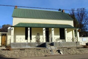 Gideon Joubert House, 9 DÚrban Row in Colesberg, Upper Karoo & Hantam Karoo, Northern Cape