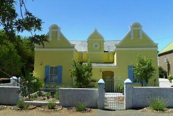 Pastorie Street, Calvinia, Upper Karoo & Hantam Karoo, Northern Cape