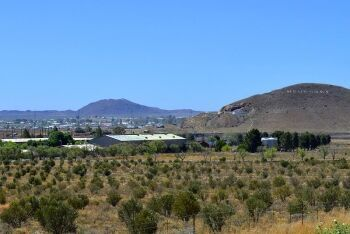Noupoort, Upper Karoo & Hantam Karoo, Northern Cape