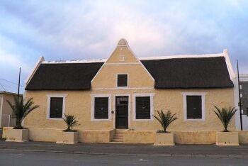 Hantam House circa 1853, Calvinia, Upper Karoo & Hantam Karoo, Northern Cape