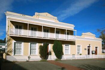 Kemper Museum in Colesberg, Upper Karoo & Hantam Karoo, Northern Cape