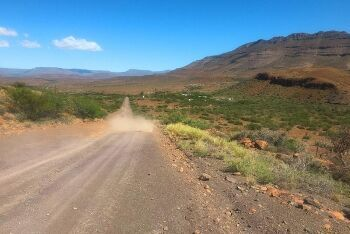 Fraserburg, Upper Karoo & Hantam Karoo, Northern Cape