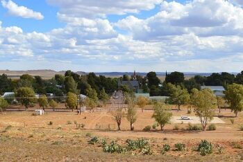 Loxton, Upper Karoo & Hantam Karoo, Northern Cape