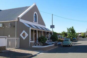 Guesthouse, Carnarvon, Upper Karoo & Hantam Karoo, Northern Cape