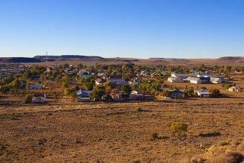 Carnarvon, Upper Karoo & Hantam Karoo, Northern Cape